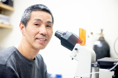 Yi Sheng, Research Assistant Professor