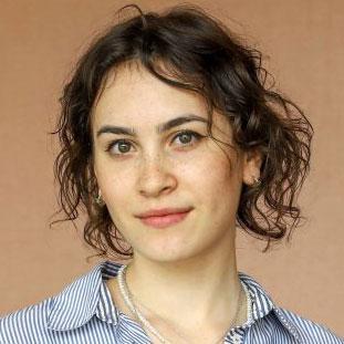Sabika Spektor, Student Intern in the Orwig Laboratory